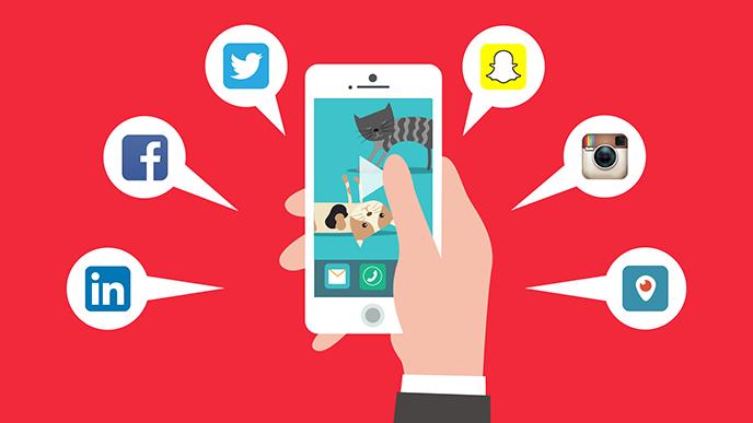 Sosyal Medya Reklam Stratejileri