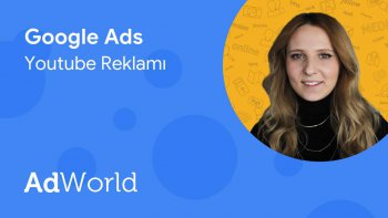 Google Ads - Youtube Reklamı